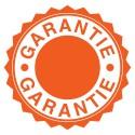 """Garantie : 3 ans sur site avec montage / démontage (65"""" capacitif)"""