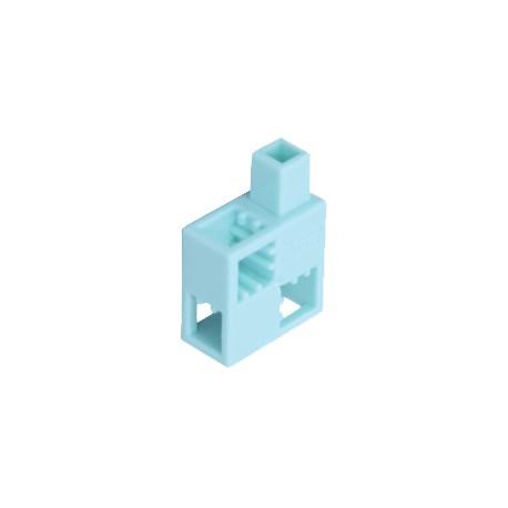 Demi-cube C (vendu à l'unité)