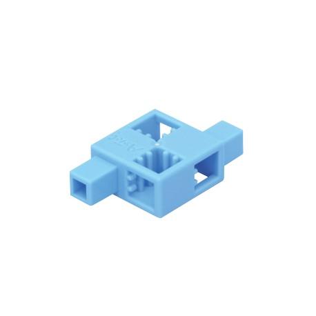 Demi-cube D (vendu à l'unité)