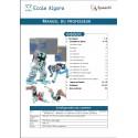 Livret Algora - Manuel Enseignant - 1 professeur