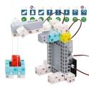 Kit éducatif Algora : robotique et programmation (cursus 6-9 ans)