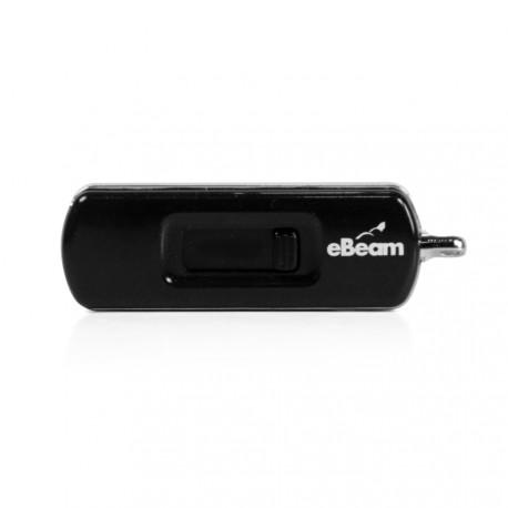 LiveWire 2: software eBeam op USB zonder installatie (gekocht op hetzelfde moment met een van onze interactieve oplossingen)