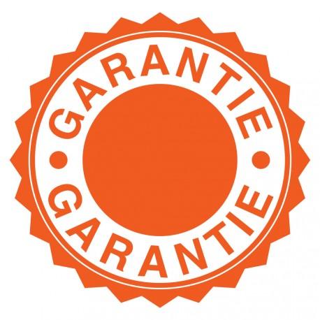 Extension de garantie de 4 à 5 ans Ecran Interactif