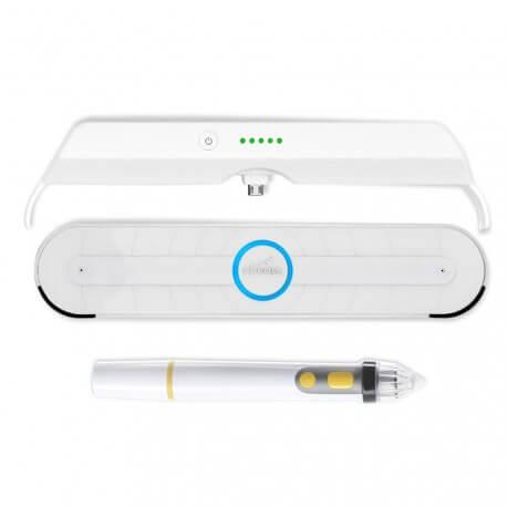 Option sans fil wireless pour TBI eBeam