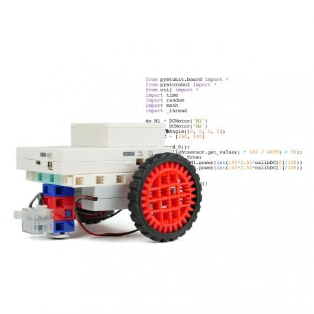 Kit robotique Éducation Nationale ESP32 - édition collège