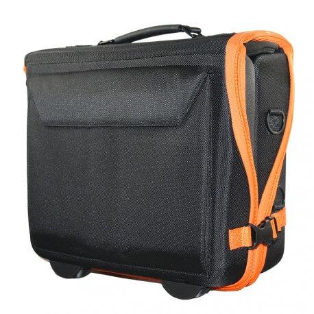 Valise mini-ITSac V2 (31 cm x 36 cm) nue