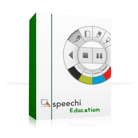 Logiciel Speechi - Standard