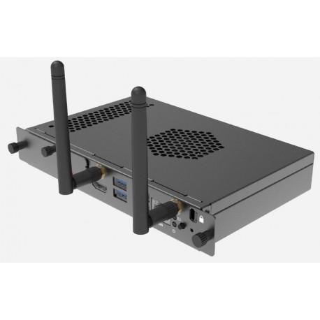 Module PC Windows : OPS i5 pour écran SpeechiTouch UHD série HP-005-S & CAP