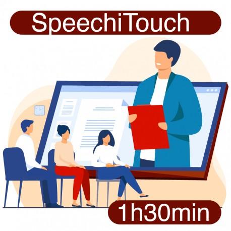 Formation avancée de prise en main à distance d'un écran interactif - (1h30)