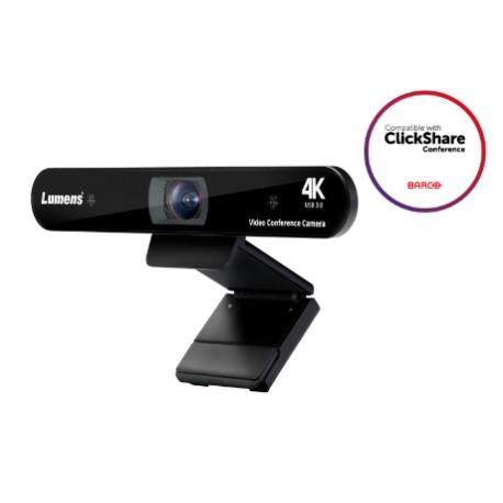 Webcam Lumens 4K ePTZ VC-B11U