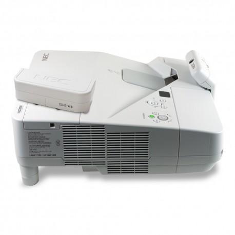 Vidéoprojecteur interactif ultra-courte focale Nec UM301Xi - multipen
