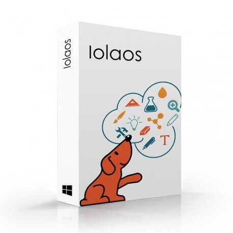 Licence monoposte Iolaos