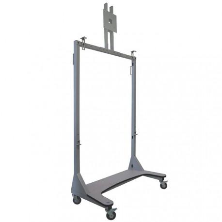 Fahrbarer Rollständer für stationäre interaktive Whiteboards
