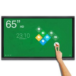 Ecran interactif tactile Android SpeechiTouch Full HD - 65""