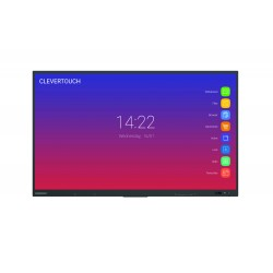 Android touch screen CleverTouch V - 65 ''
