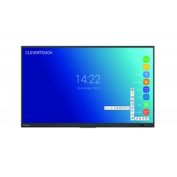 "Android CleverTouch Plus 1080p - 65"" touchscreen"