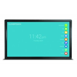 Ecran tactile Android CleverTouch Plus 1080p - 65''