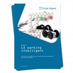 Livret élève Algora n°1 (cursus adultes) : Le parking intelligent