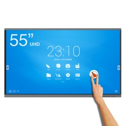 Ecran tactile Android SpeechiTouch HD - 55